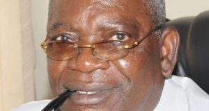Sen. Joseph Waku