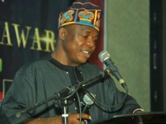 Taiwo Adeoluwa, Ogun-SSG