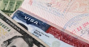 U.S Visa Restrictions