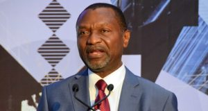 Udoma-Udoma, Minister of Budget and National Planning