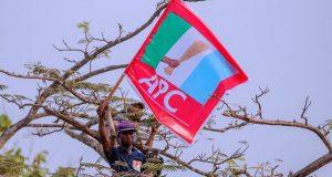 Zamfara State APC