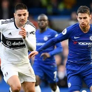 Chelsea beat struggling neighbour, Fulham