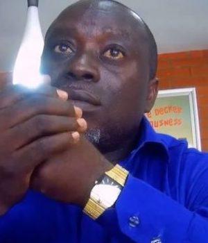Chukwunonye Madubuike