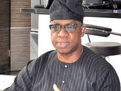 Dapo Abiodun, Ogun Gov.-elect