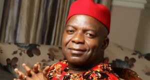 Dr. Alex Otti, APGA Governorship candidate for Abia
