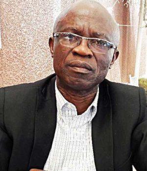 Francis Chukwuemeka-Ezeonu, Imo REC