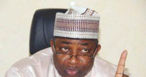 Gov. Muhammad Abubakar