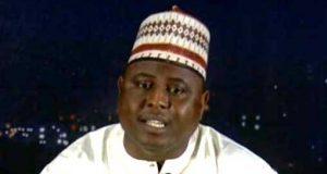 Hon. Abdulrazak Namdas