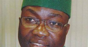 Hon. Sunday Adeyemi Adepoju