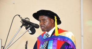 Prof. Ashamo of FUTA