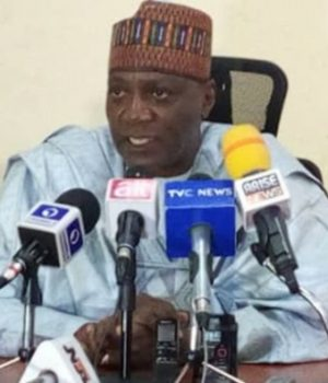 Ibrahim Abdullahi, Bauchi REC