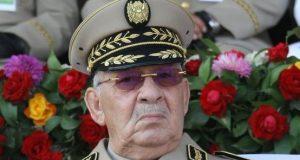 Lt Gen Ahmed Gaed Salah