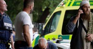 New Zeland Mosque killings