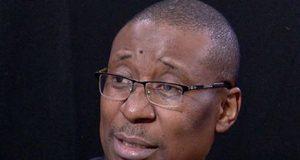 Okechukwu Enelamah, Minister of Industry