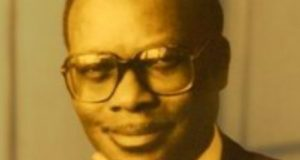 Paul Ogwuma, ex-CBN boss