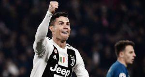 Ronaldo single-handedly wreck Atletico Madrid
