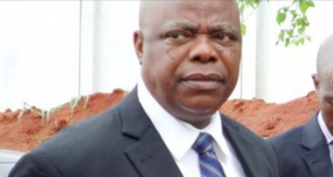 Peter Umeadi, ex-Anambra Chief Judge