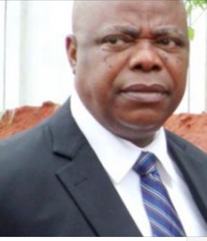 Peter Umeadi, ex-Anambra Chief Judge