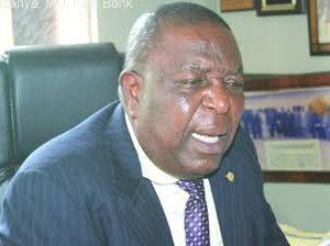 Dr. Sam Nzekwe