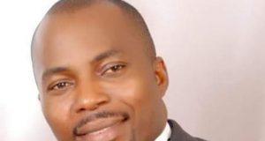 Adeyinka Mafe, Majority Leader, Ogun House of Assembly