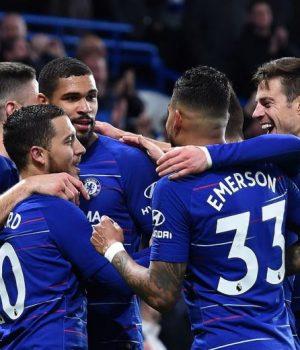 Chelsea beat Brighton 3-0