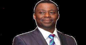 Dr Daniel Olukoya, MFN Founder