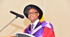 Professor Adebayo OwolabI