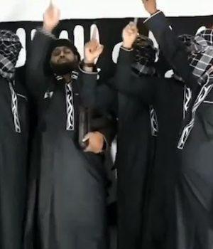 ISIS Sri Lanka bombers