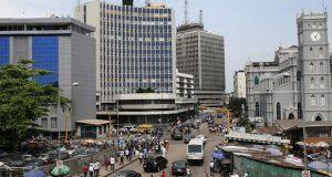 Lagos economy