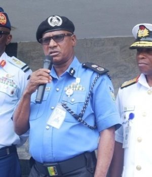 Lagos CP, Zubairu Muazu and others
