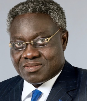 Phillips Oduoza, Chairman, NOVA Merchant Bank