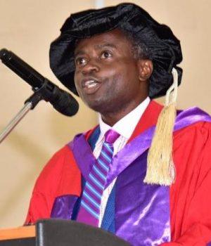Professor Adeseye Arogunjo