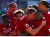 Georginio Wijnaldum's third goal of the season helped Liverpool climb back above Manchester City