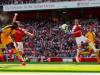 Christian Benteke has scored 70 goals in 200 Premier League appearances