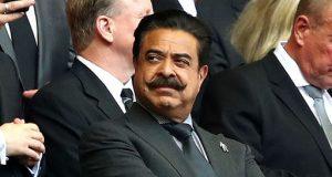 Shahid Khan, Fulham owner