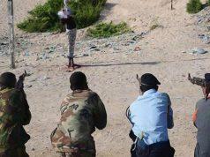 UAE Executions