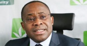 Uche-Orji, Nigeria Sovereign Investment Authority BOSS