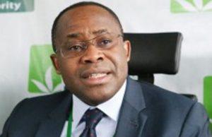 Uche-Orji, Nigeria Sovereign Investment Authority BOSS