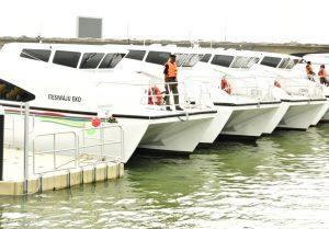 Boat yatch