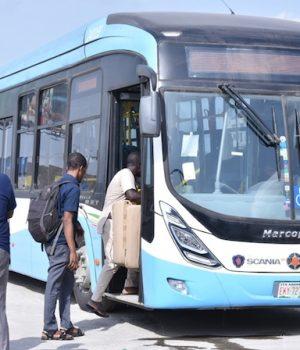 New Lagos BRT