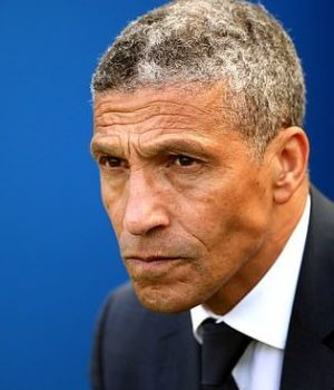 Chris Hughton fired from Brighton