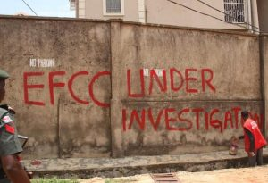 House where Yahoo Yahoo boys were arrested under investigation