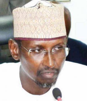 FCT Minister Mohammed-Bello