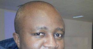 Kelvin Izevbekhai, Igbinedion University lecturer