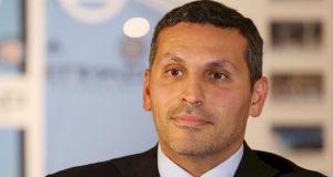 Khaldoon Al Mubarak, Man City Chairman