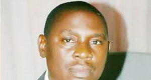 Kombowei Benson, Speaker, Bayelsa State House of Assembly