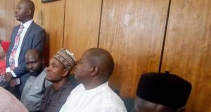 Kwara officials arraigned by EFCC