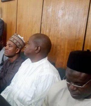 Kwara officials arraigned by EFCC