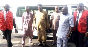 Kwara officials arraigned for money laundering
