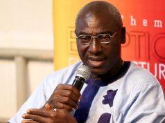 Lanre Arogundade, director IPC